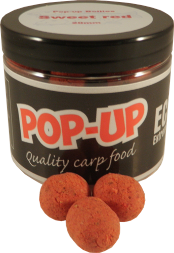 Pop-up boilies Sweet Red
