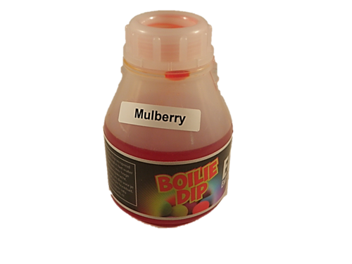 "Boilie dip ""Mulberry"""