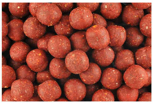 "Freezer baits ""Garlic RobinRed"""