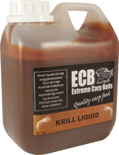 Liquid Krill Compound