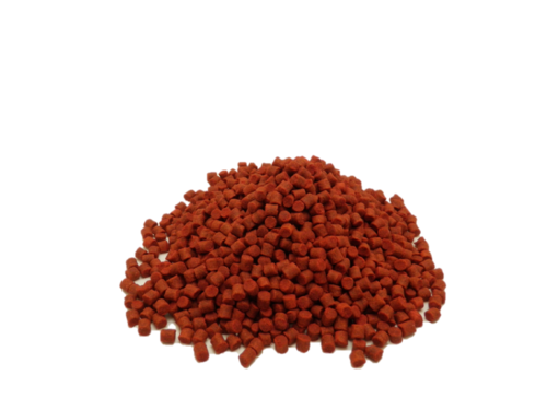 High Attract Pellets rood